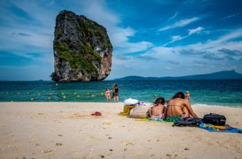 "TAT plans to rebrand the ""Amazing Thailand"" slogan as tourists expected to return"